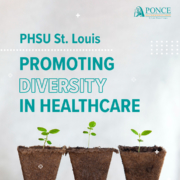 Diversity in Healthcare | PHSU St. Louis