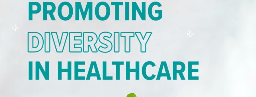 Diversity in Healthcare | PHSU St. Louis