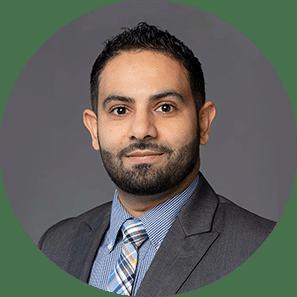 Ferrahs Abdelbaset Leadership | About | PHSU St. Louis