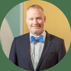 Dr. Lenihan Leadership | About | PHSU St. Louis