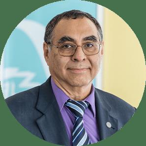 Frank Barrios Leadership | About | PHSU St. Louis