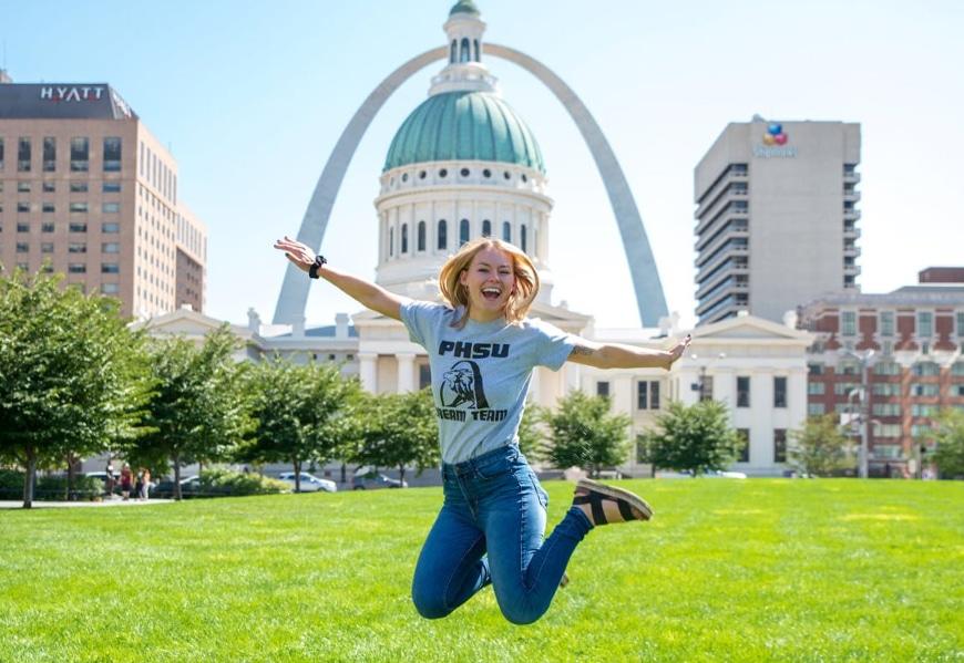 About PHSU St. Louis — PHSU St. Louis News