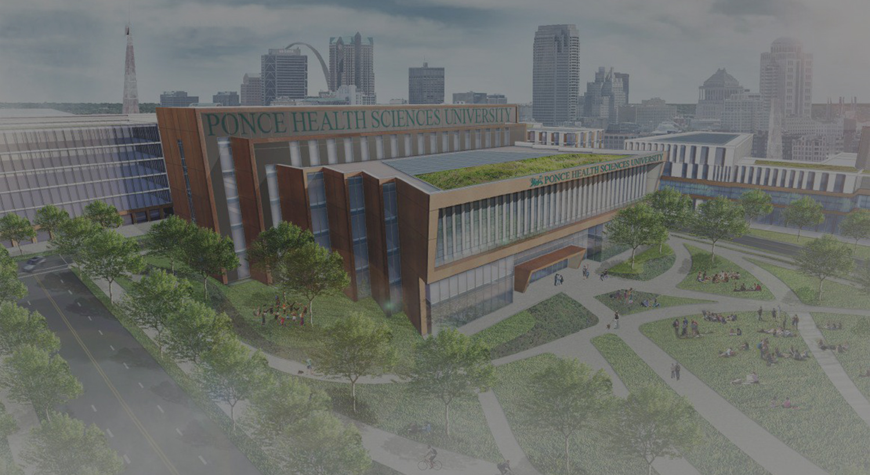 PHSU St. Louis School of Medicine