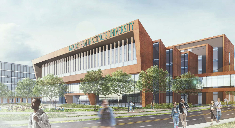PHSU St. Louis School of Medicine | Medical Master's