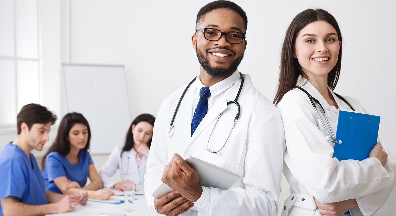 PHSU Locations | Ponce Health Sciences University St. Louis