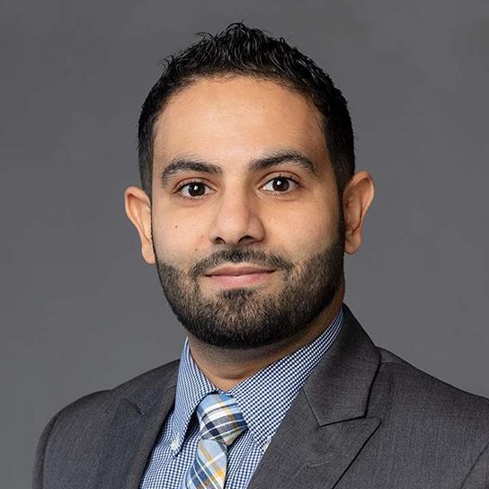 Ferrahs Abdelbaset | PHSU St. Louis Faculty