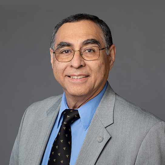 Frank Barrios | PsyD in Clinical Psychology at Ponce Health Sciences University
