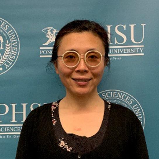 Geng Li | PHSU St. Louis Faculty