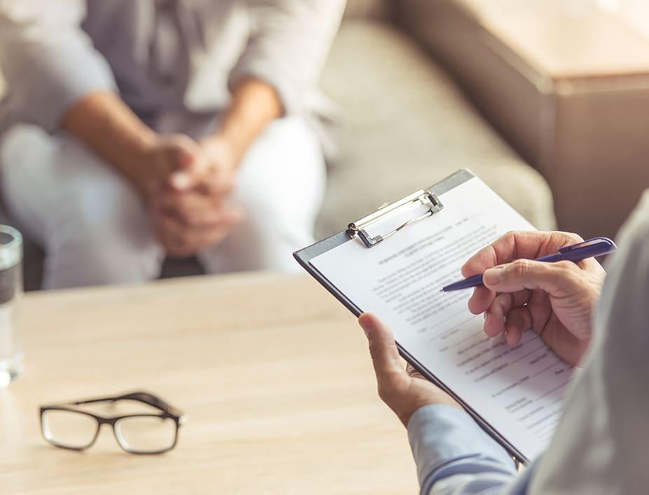 Health Psychologist | PsyD Career Pathways Ponce Health Sciences St. Louis