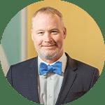 Dr. David Lenihan | PHSU St. Louis