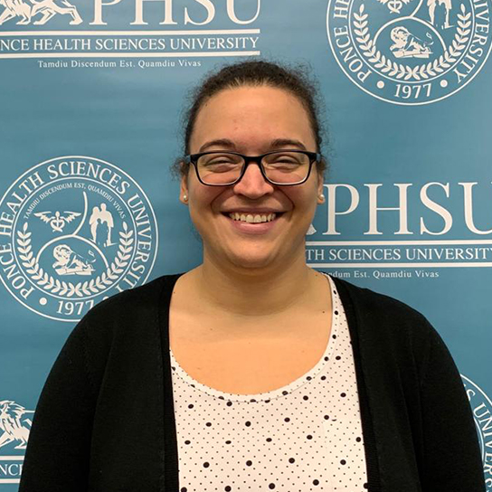 Melissa Webb | PsyD Instructor PsyD in Clinical Psychology at Ponce Health Sciences University St. Louis