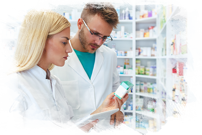 Pharmacy | Career Pathways | PHSU St. Louis