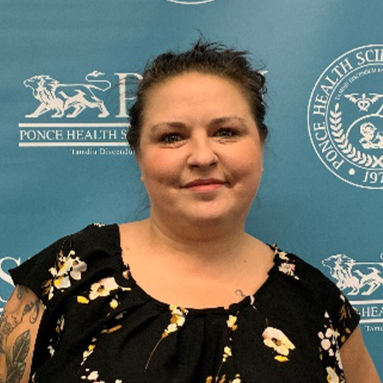 Stephanie Nygard | PHSU St. Louis Faculty