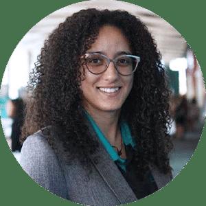 Maria Rosario | PHSU St. Louis Faculty
